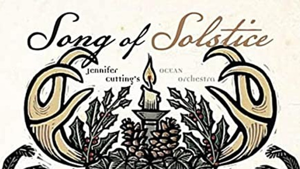 """Song of Solstice: A Celtic Christmas"", OCEAN Celtic Quartet"