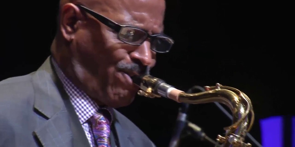 """""""Jazz with Strings Attached FOCUS, featuring saxophonist Howard Burns"""", National String Symphonia"""