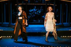 Chicago, Hollins Theatre