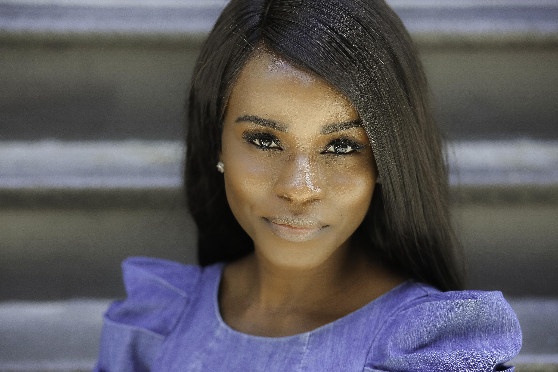 Actress - Nathaly
