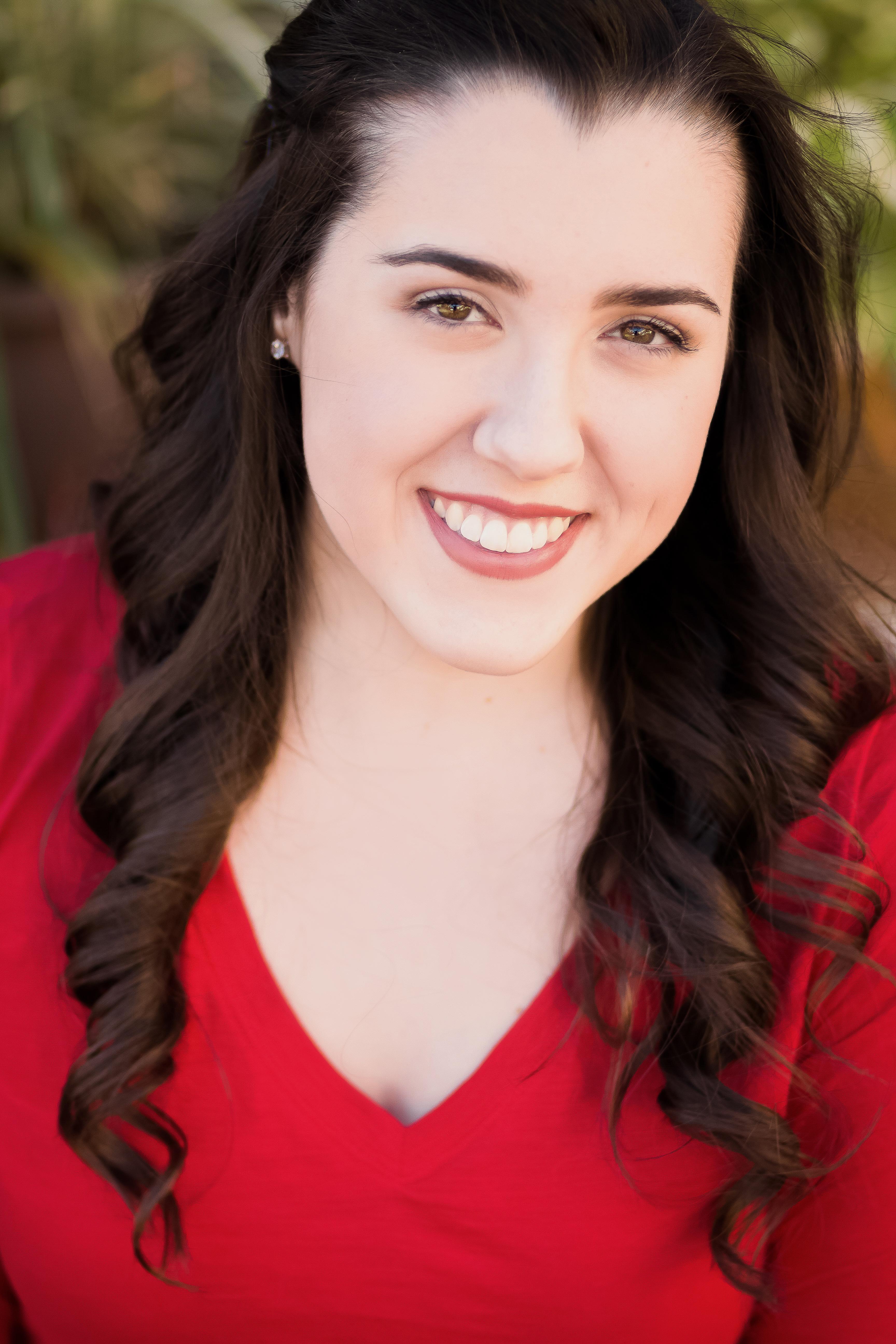 Vocalist: Kristina