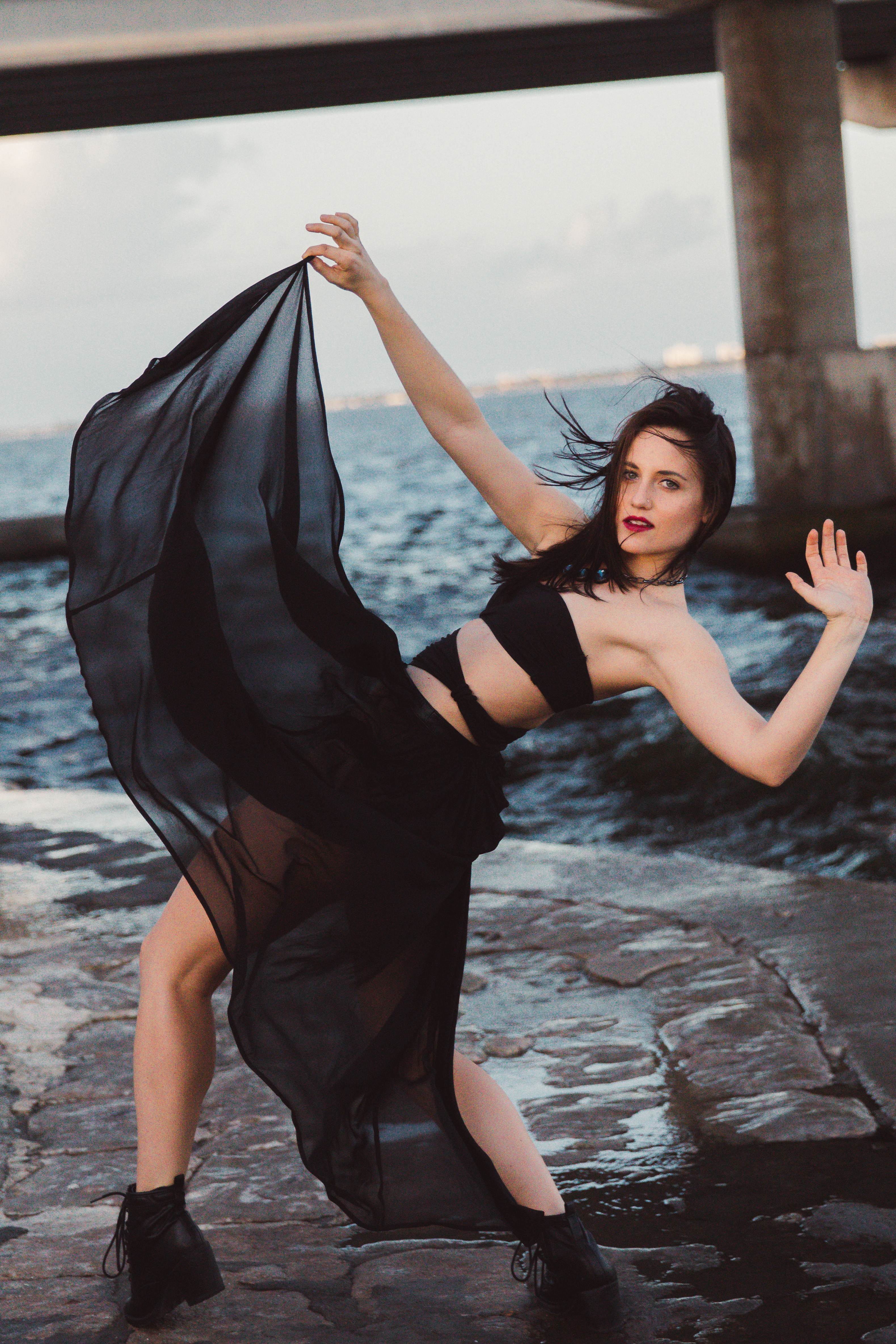 Dancer: Maria