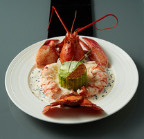 Food Stylist: Lobster