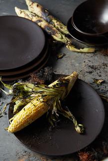 food stylist for corn