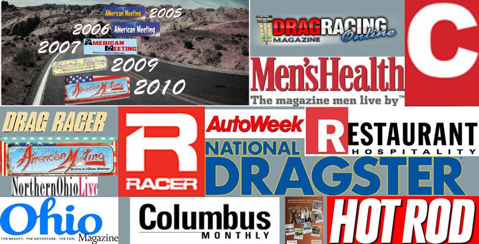 The Racing Chef Media | NASCAR chef | NHRA chef | tailgating food | the racing chef