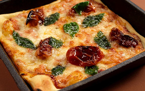 Food Styling Pizza portfolio