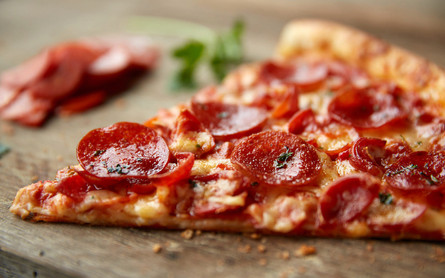 Hire a pizza stylist in Columbus Ohio