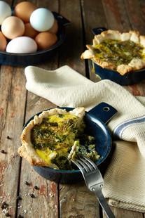 Food Stylist for breakfast foods