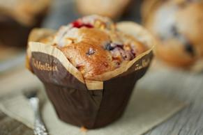 Berry muffin stylist