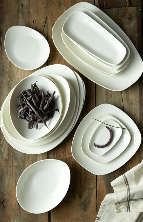 food styling Black Beans