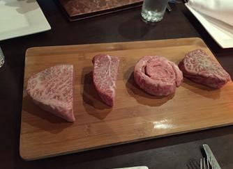 Wagyu Beef Experience - NHRA Sonoma Race