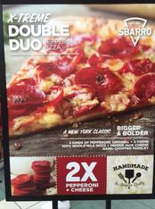 Pizza advertisement | restaurant food images