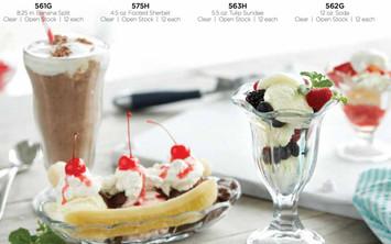 food styling ice cream | ice cream food styling