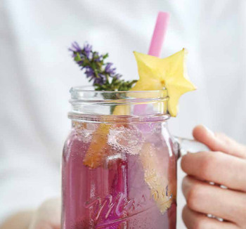 Food and beverage styling | drink photography