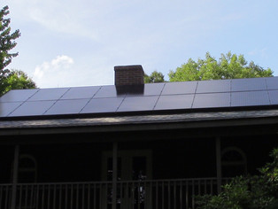 Photovoltaic (PV) Installation Video