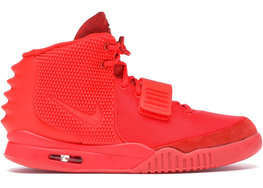 Yeezy Nike