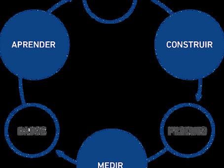 Startup Enxuta: uma metodologia para a inovação