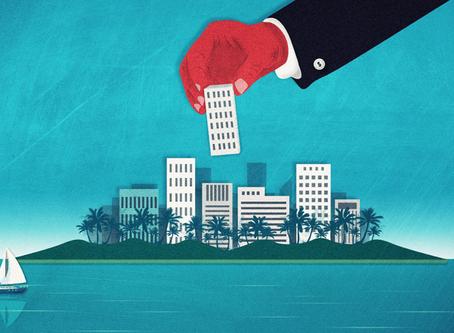 Paraísos fiscais: a economia obscura do mercado offshore