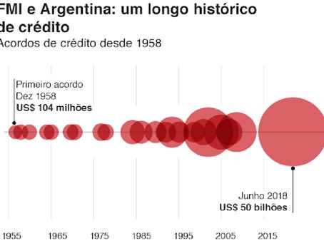 Epidemia Macri: a desesperança de uma nação