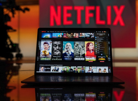 Netflix: a ascensão e os problemas da gigante do streaming