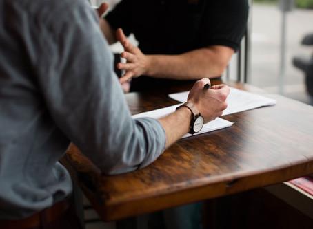 Entrevista de emprego: como transparecer o seu potencial?