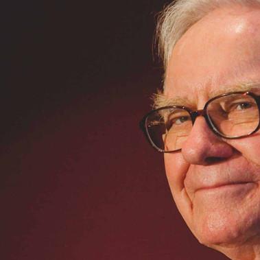 Warren Buffett: O caminho para o sucesso
