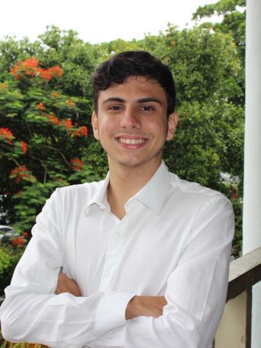 Victor Lameiras
