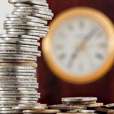 Juros Negativos: Pagando para Emprestar