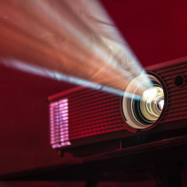 Cinema: das grandes telas às salas de estar