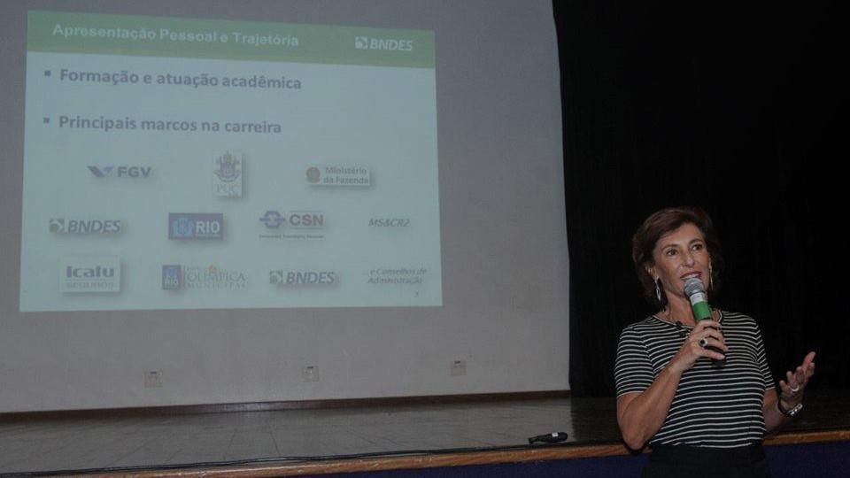 Evento - Maria Silvia
