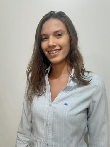 Luísa Vasques
