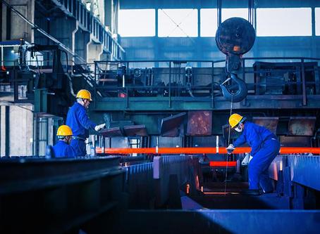 Produtividade Brasileira: Um Problema Estrutural