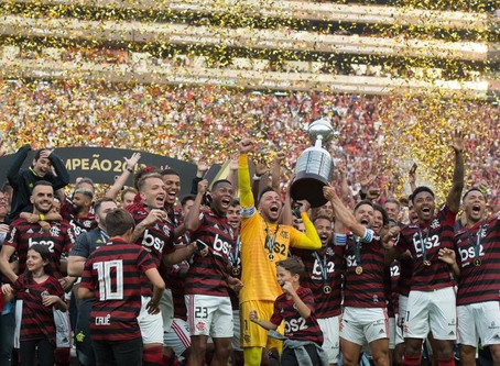 Flamengo: Qual é a receita para alcançar o outro patamar?