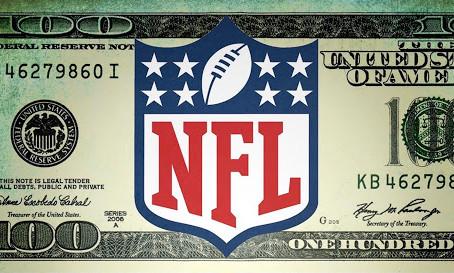 NFL Money: como o futebol americano se transformou em um negócio bilionário