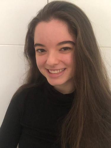 Maria Luisa Chambers