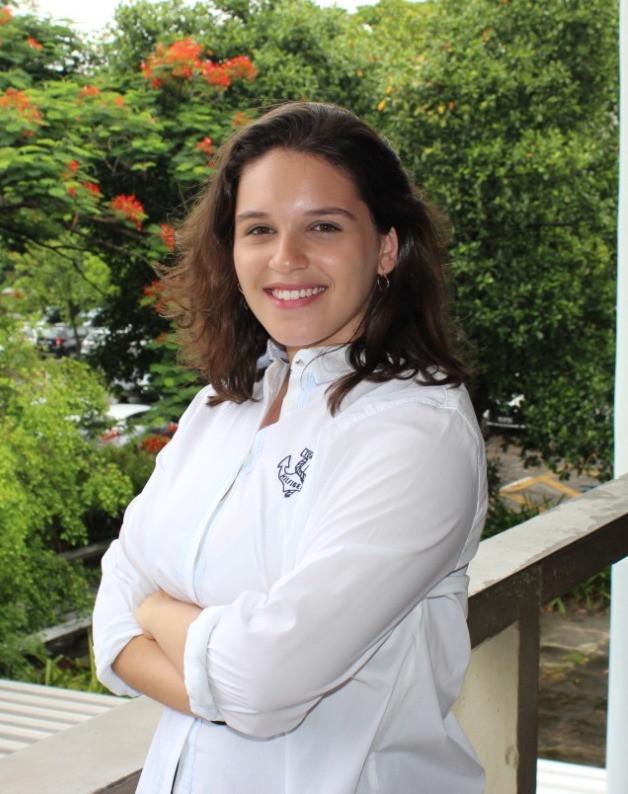 Beatriz Felix