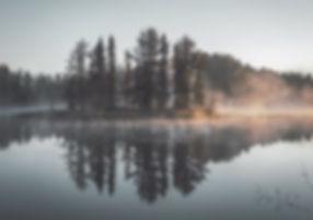 Lake side Massage
