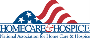 Logo National Association for Home Care and Hospice