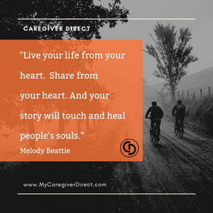 Aging in Place. Live Life from your Soul.