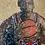 Thumbnail: Michael Jordan Mixed Media Painting