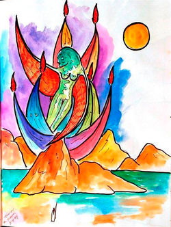 watercolor journal entries 60
