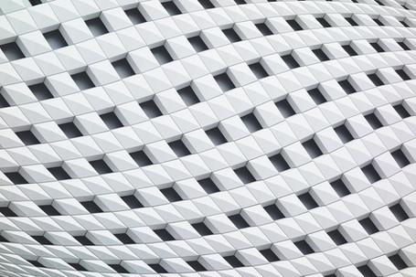 Abstrakt Arkitekt