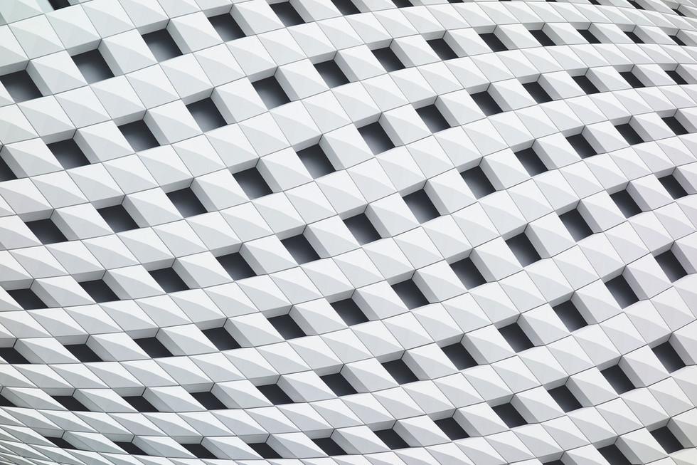 Abstrakt Architekt