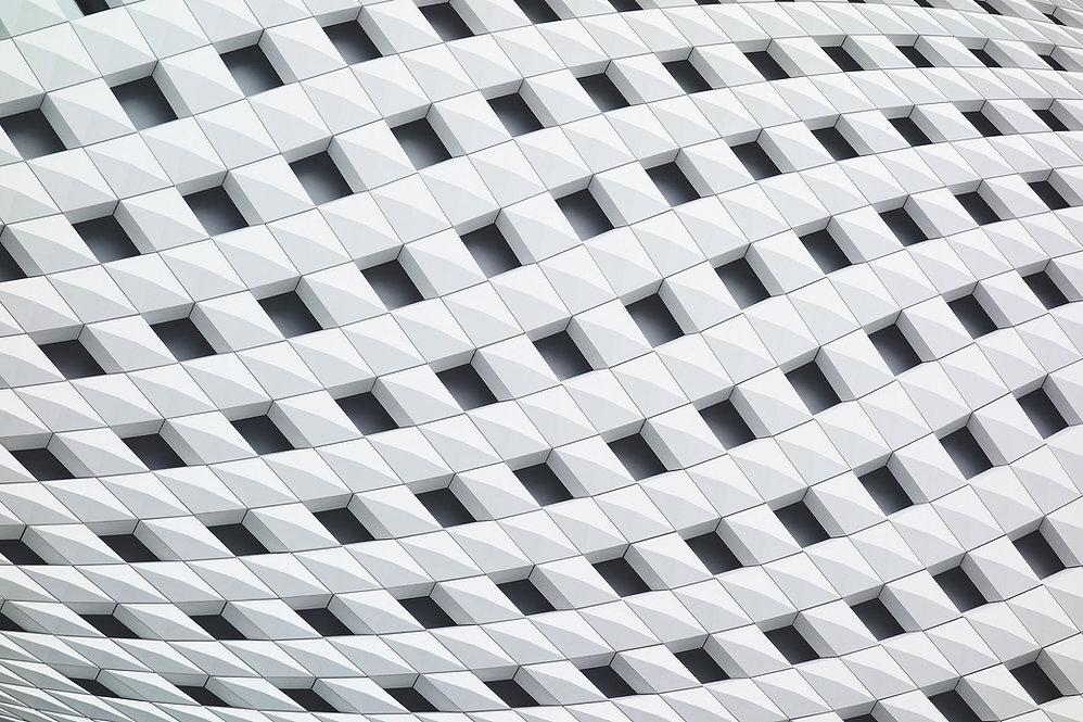 Arquiteto abstrato