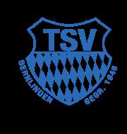 """TSV Gernlinden - SV """"Rot-Weiß""""Überacker 14:0"""