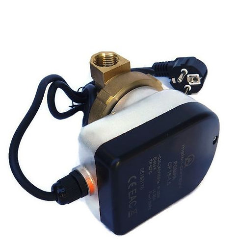 Насос циркуляционный MALEC CP для горячей воды и систем отопления