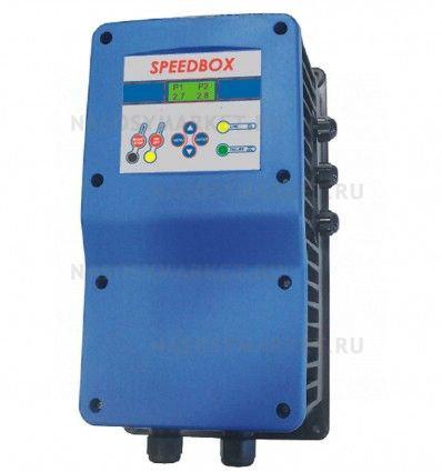 Частотный блок управления трехфазным насосом COELBO SPEEDBOX 1309TT
