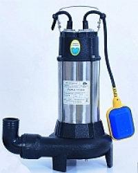 OMNIGENA WQ-1100 Furia насос погружной с измельчителем, дренажный