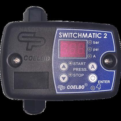 Блок управления однофазным насосом COELBO SWITCHMATIC 2 (до 2,2 кВт)