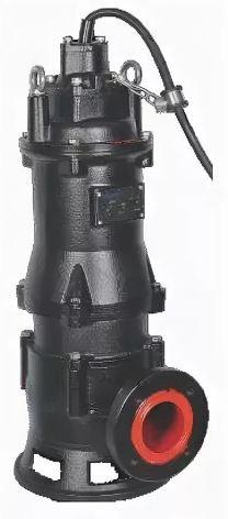 Насос погружной, фекальный OMNIGENA WQ 60-10-4 400V без измельчителя